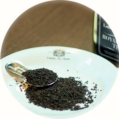 長時間煮込んでも雑味の出ない茶葉