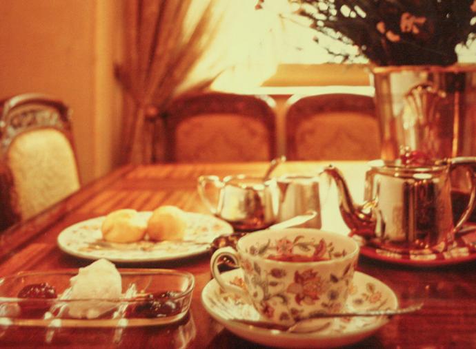 お気に入りの紅茶を見つけてください