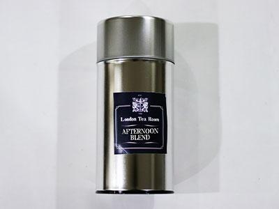 アフタヌーンブレンドティー / 250g缶入
