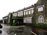 セイロン紅茶の旅日記:【2013編 第2回】 セイロンの英国風ホテル