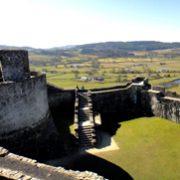紅茶の国から:ちょっと神秘な南ウェールズ(後編)