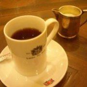 モーニングで全16種の紅茶が選べるようになりました!