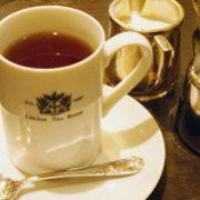 雨の日のおかわり1杯無料サービスで注文できる紅茶一覧