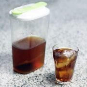 冬場のアイスティーには、水出し紅茶がオススメ【店舗様向け】