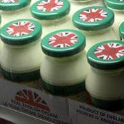 【堂島本店】クームキャッスル社のクロテッドクリームを店頭限定販売します!