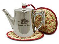 紅茶の入れ方(基本)【ロンドンティールーム方式】