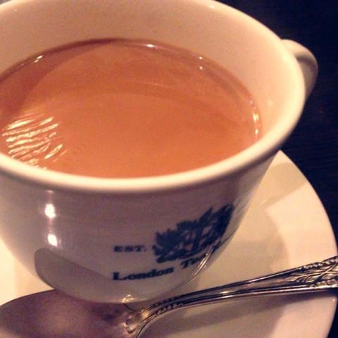 紅茶専門店ラ・テイエールさんからのレビュー