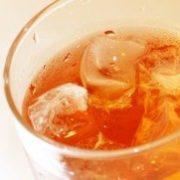 殺菌にこだわったロンドンティールームの水出し紅茶ダージリンティー
