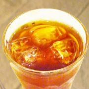 どなたでもゴクゴク飲める!ロンドンティールームオリジナルの水出し紅茶