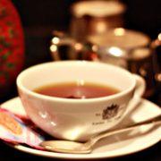 紅茶界のブルゴーニュ酒、キーマンティーを楽しむ