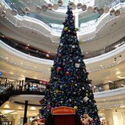 紅茶の国から:ロンドンはクリスマス準備一色!