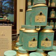 紅茶の国から:今年もFORTNUM & MASONへ その2