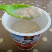 紅茶の国から:甘いおかゆ~ポリッジ(Porridge)