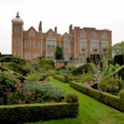 紅茶の国から:エリザベス1世のお屋敷〜ハットフィールドハウス