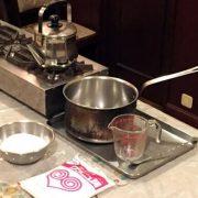 老舗紅茶専門店が教える!自家製ガムシロップの作り方