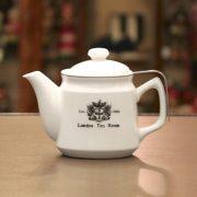 「茶漉し付きティーポット」の特許が更新されました!